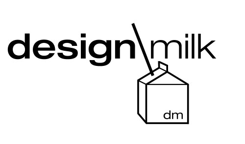 Milk Design Magazine Design Milk Logo 500